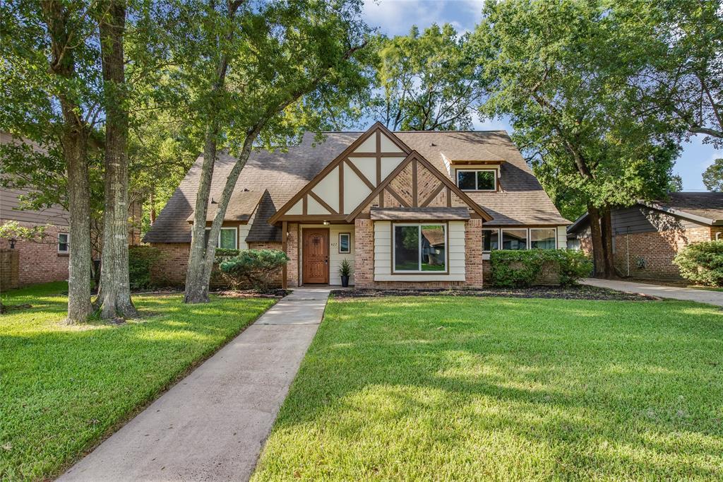 427 Pebblebrook Drive, El Lago, TX 77586 - El Lago, TX real estate listing