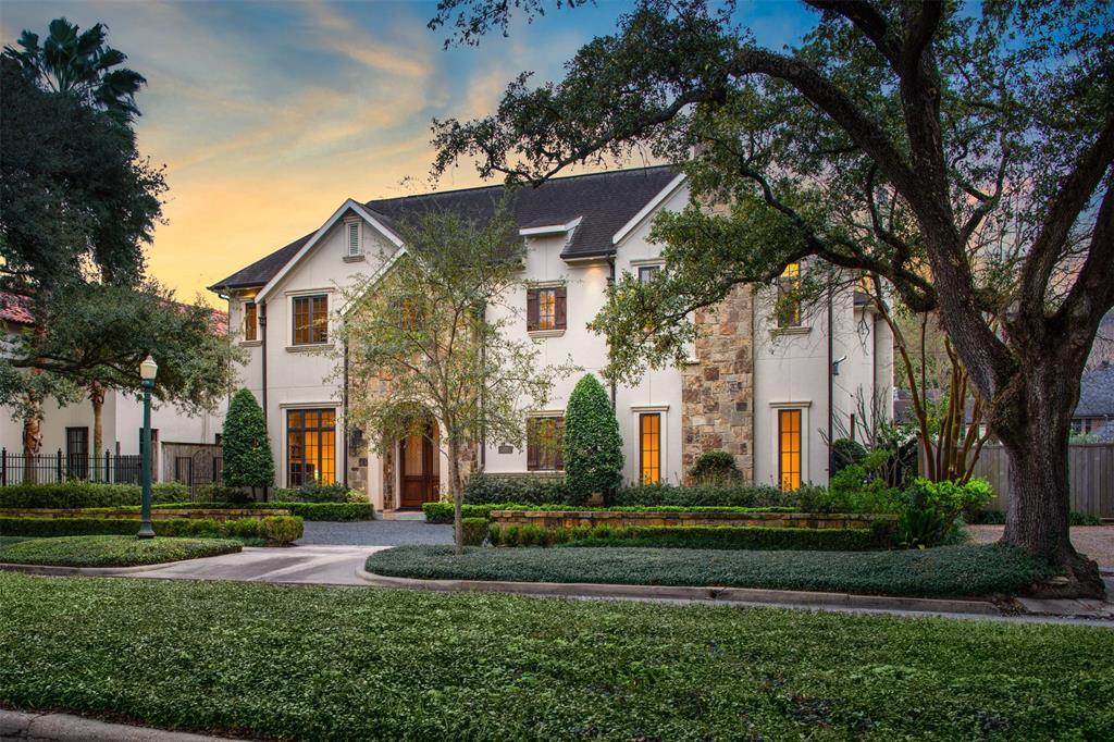 2215 Sunset Boulevard Property Photo - Houston, TX real estate listing