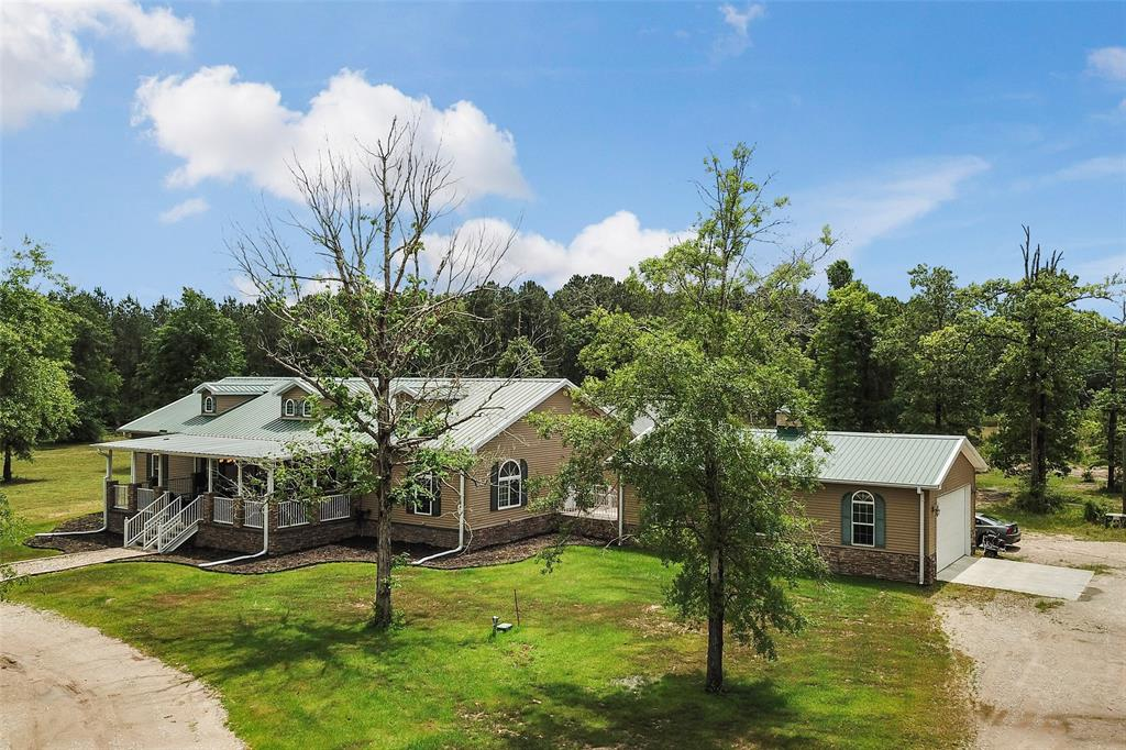 4143 Longhorn Drive, Cleveland, TX 77328 - Cleveland, TX real estate listing
