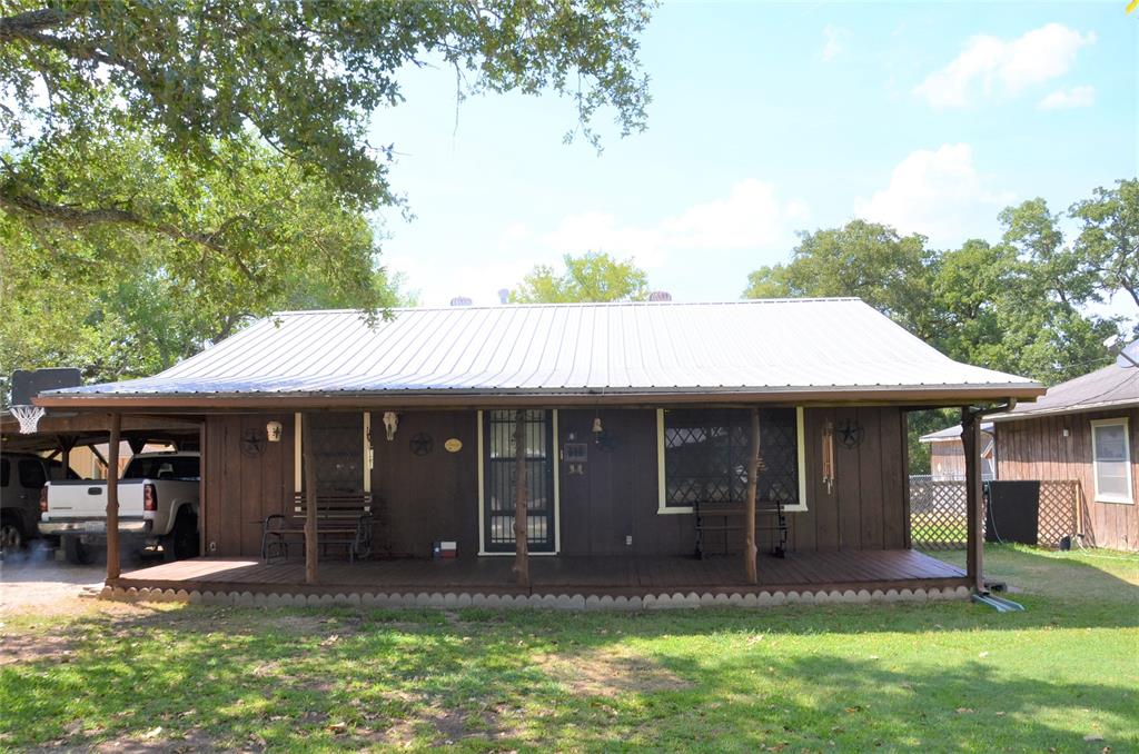607 Sweet Gum Lane, Somerville, TX 77879 - Somerville, TX real estate listing