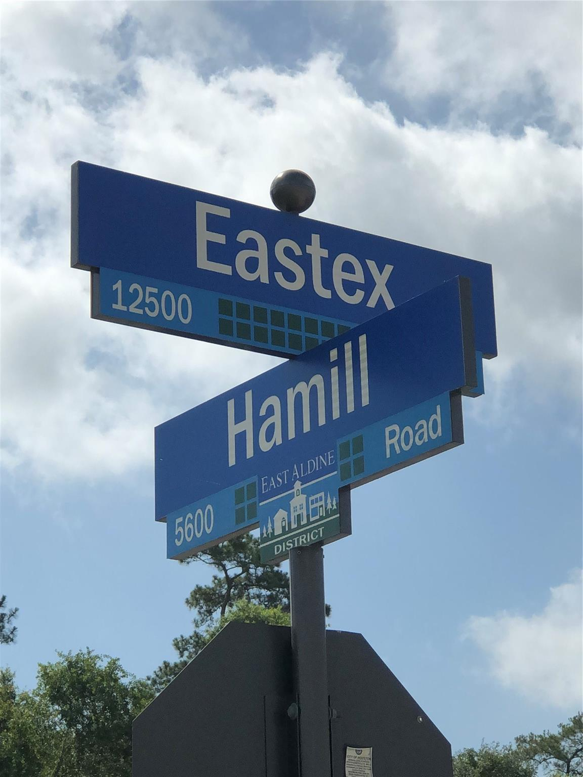 0 Eastex Freeway Property Photo - Houston, TX real estate listing