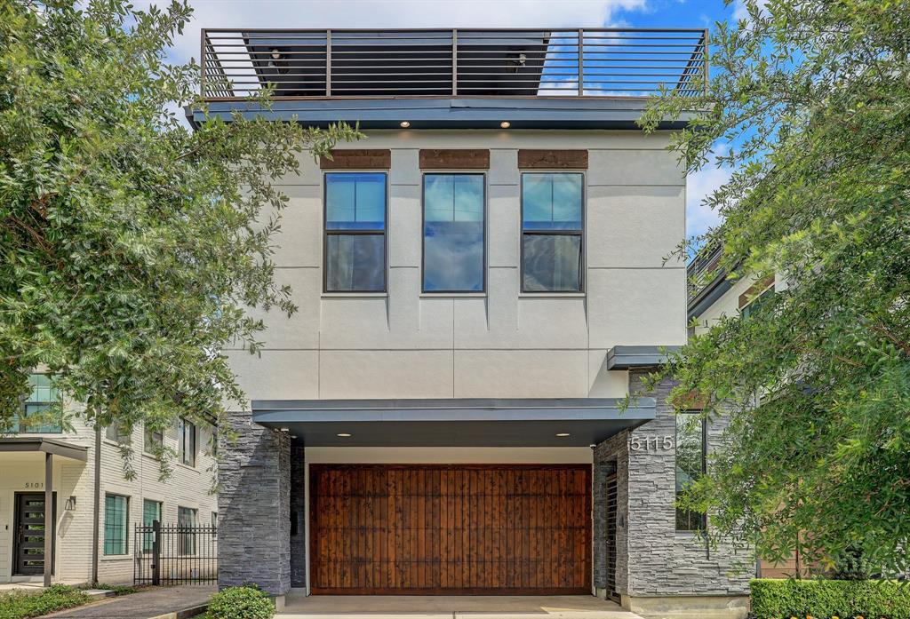5115 Jackson Street Property Photo - Houston, TX real estate listing