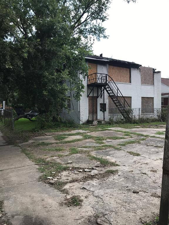 2402 Cleburne Street, Houston, TX 77004 - Houston, TX real estate listing
