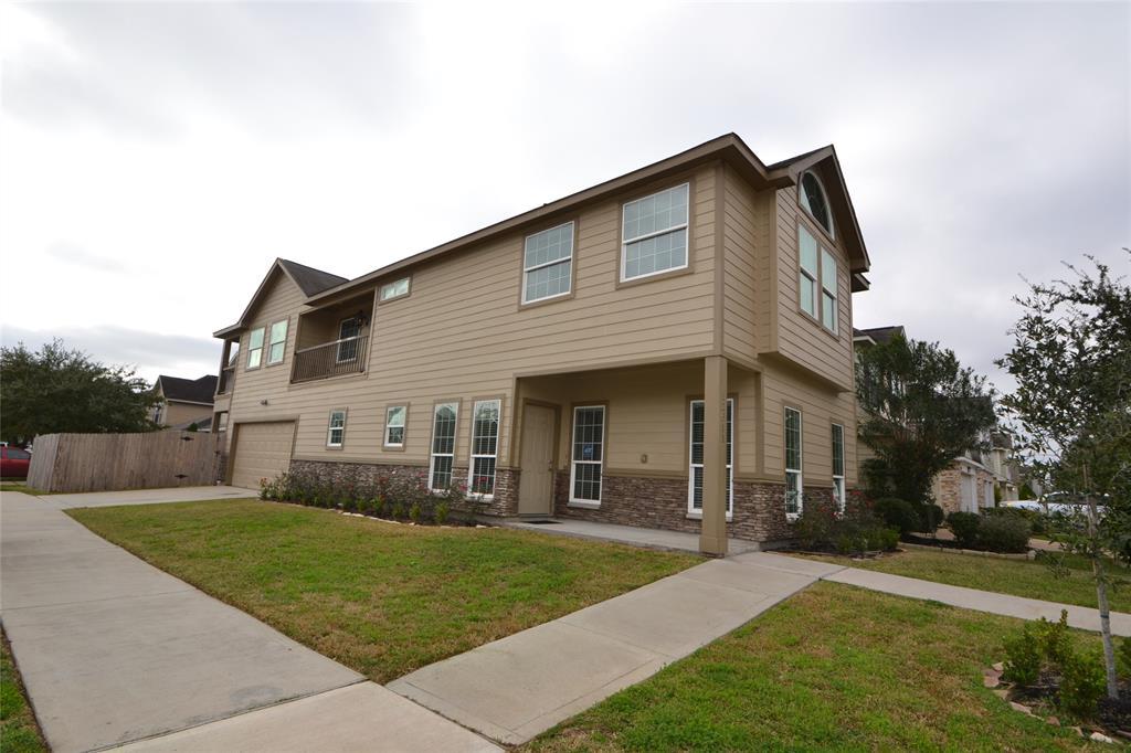 12511 ASHFORD RIVER, Houston, TX 77072 - Houston, TX real estate listing