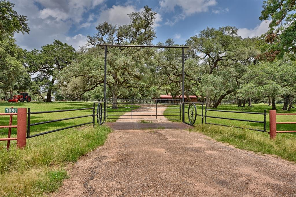 1051 County Road 175 Property Photo - Garwood, TX real estate listing