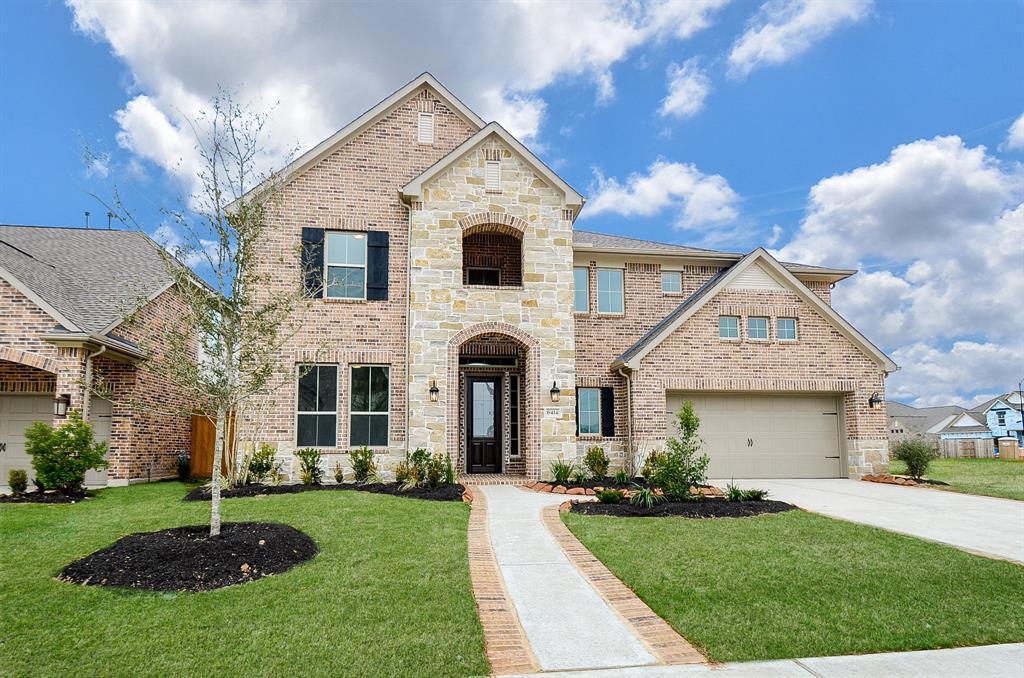 6414 Providence River Lane, Katy, TX 77449 - Katy, TX real estate listing
