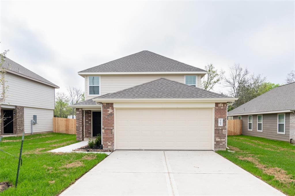 5704 Paseo Place Property Photo - Bryan, TX real estate listing