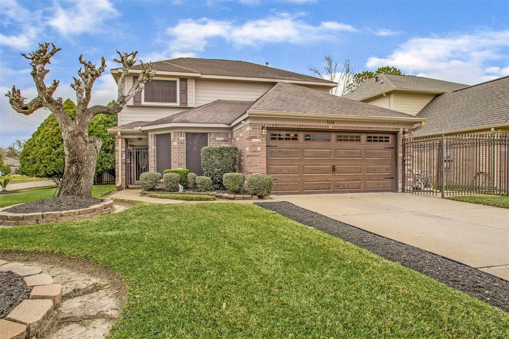 1054 Pennygent Lane, Channelview, TX 77530 - Channelview, TX real estate listing
