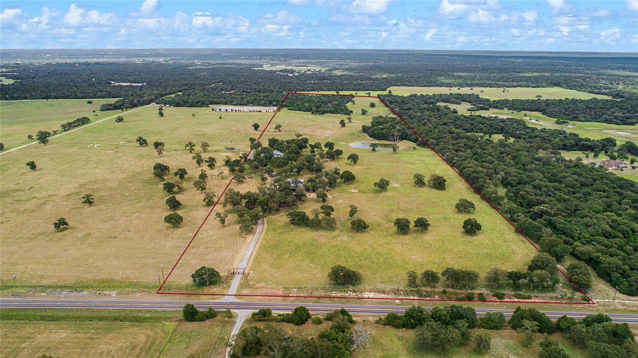 7529 Fm 2446 Property Photo - Franklin, TX real estate listing