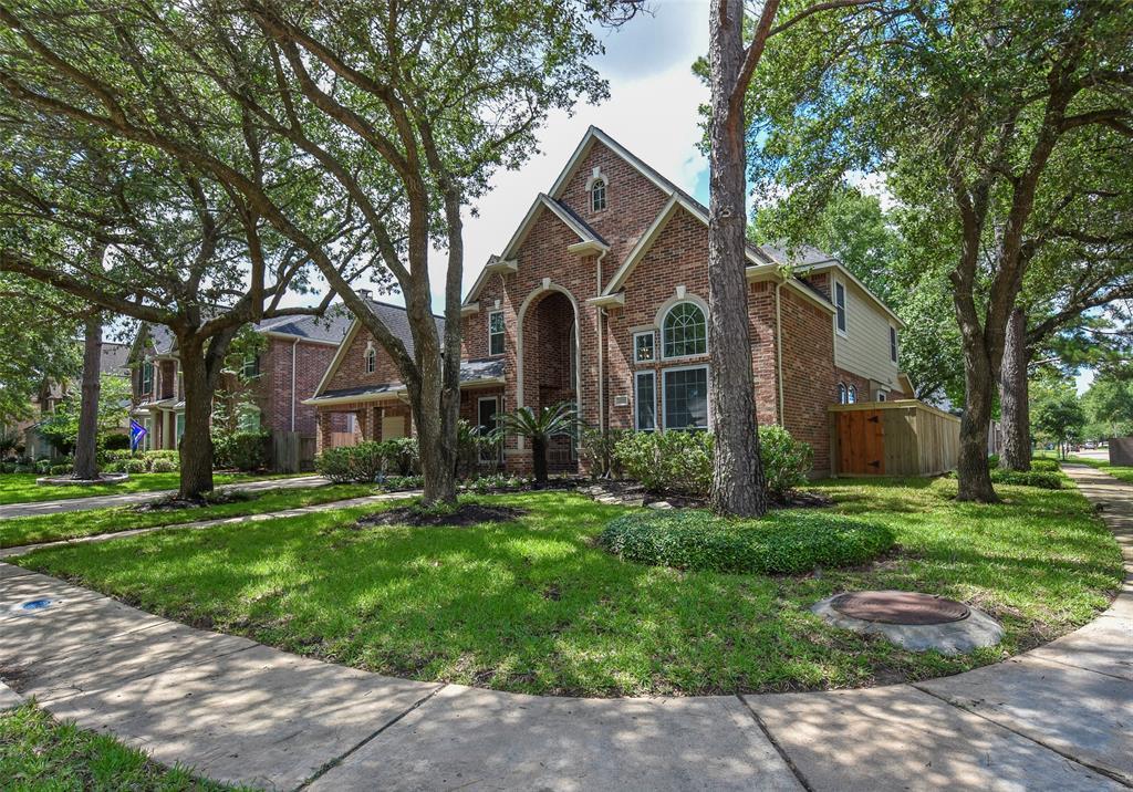 22002 Glen Arden Lane Property Photo - Katy, TX real estate listing
