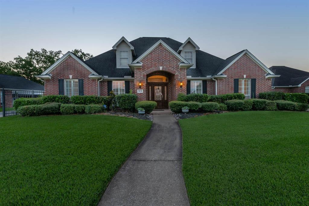 3830 Champions Drive Property Photo - Beaumont, TX real estate listing
