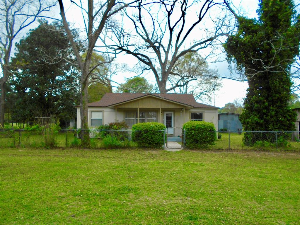 21874 Farm Road 1293 Property Photo - Thicket, TX real estate listing