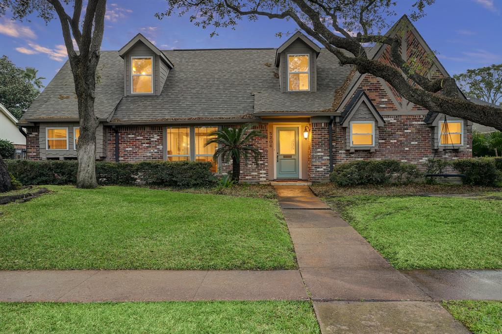 5206 Cheena Drive, Houston, TX 77096 - Houston, TX real estate listing