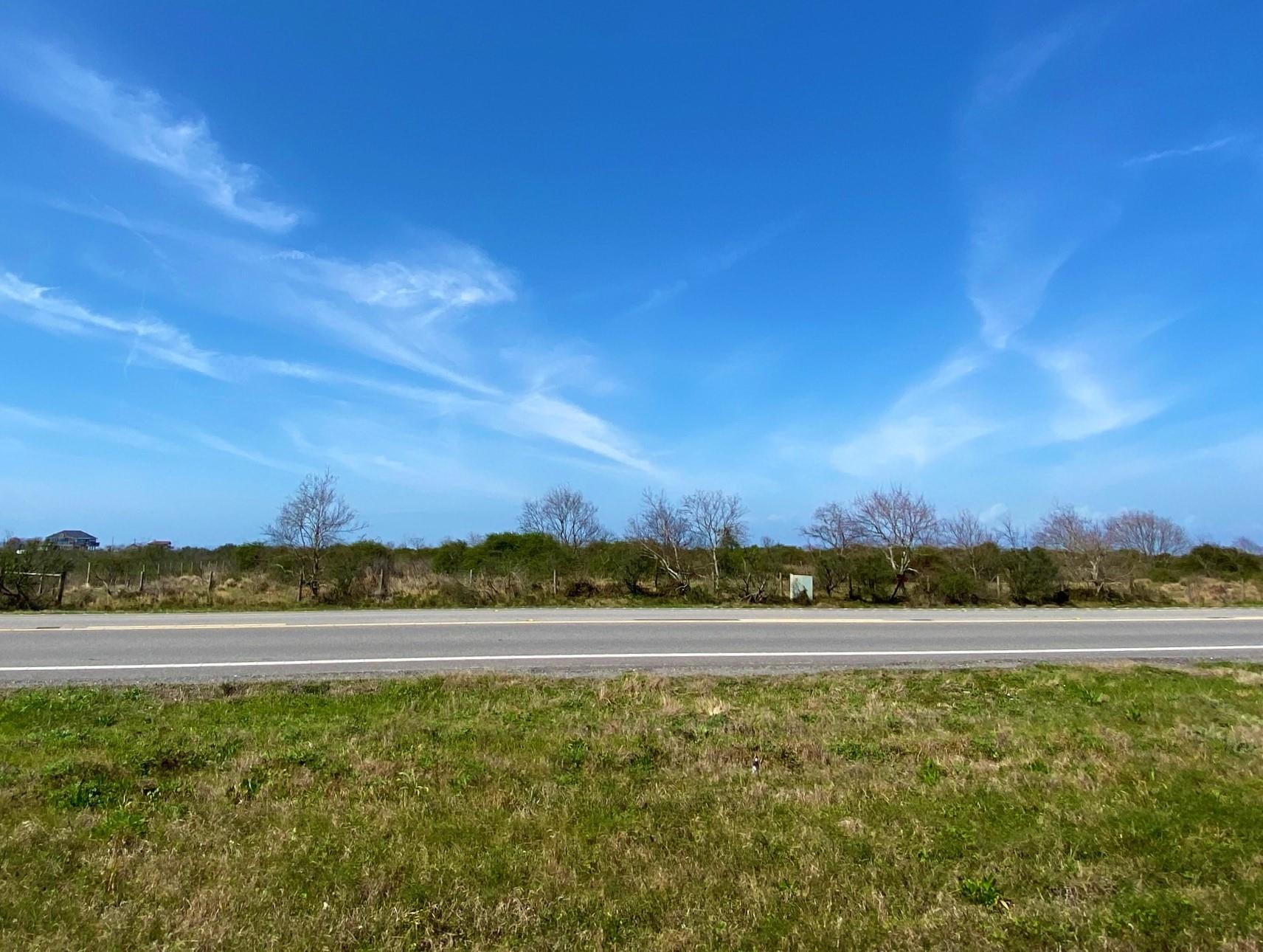 000 Hwy 87 Property Photo - Crystal Beach, TX real estate listing