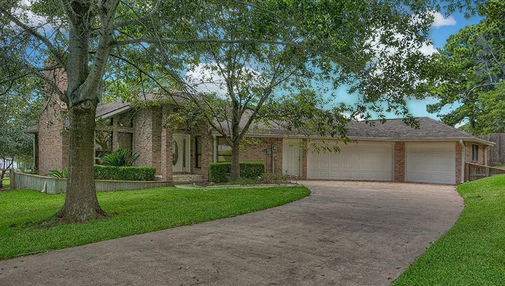 241 Harbour Point Circle Property Photo - Coldspring, TX real estate listing