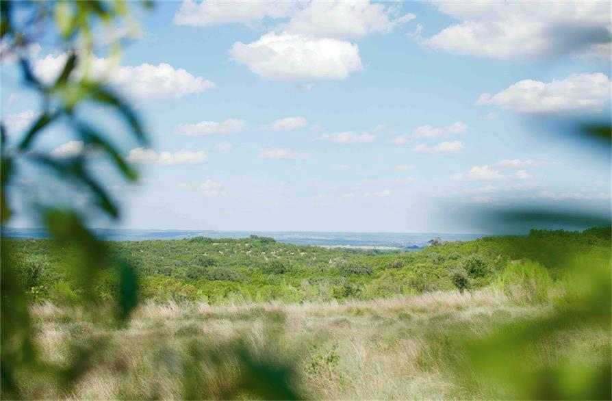 Lot 70 Bosque Trail Property Photo - Marble Falls, TX real estate listing