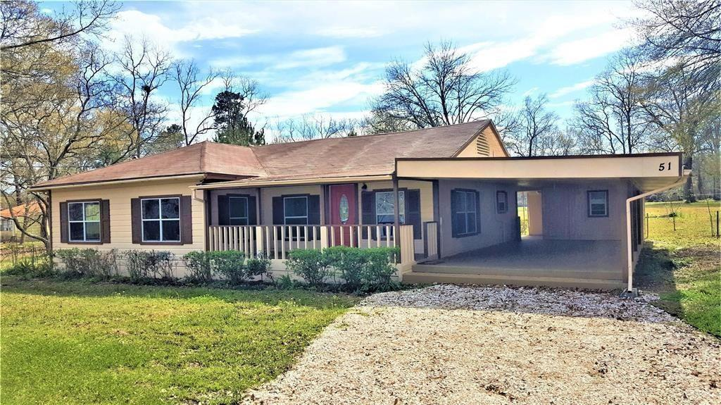 51 Woodbranch Drive Property Photo - Woodbranch, TX real estate listing