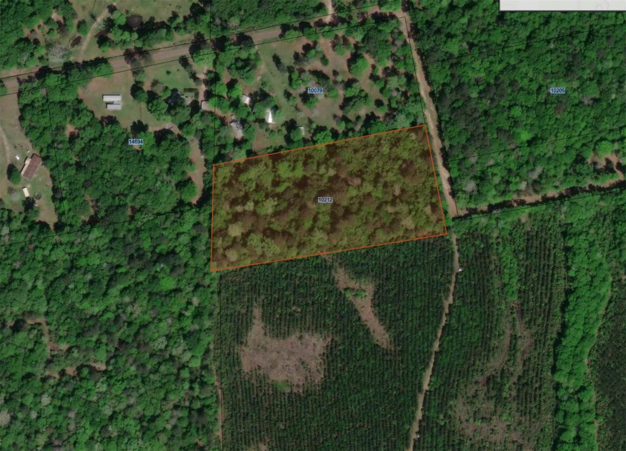 TBD Pvt 8040 Property Photo - Kirbyville, TX real estate listing