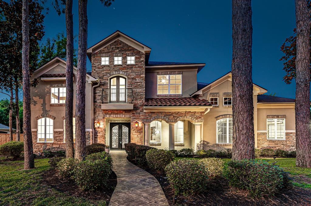 24910 Misty Heath Lane Property Photo - Katy, TX real estate listing