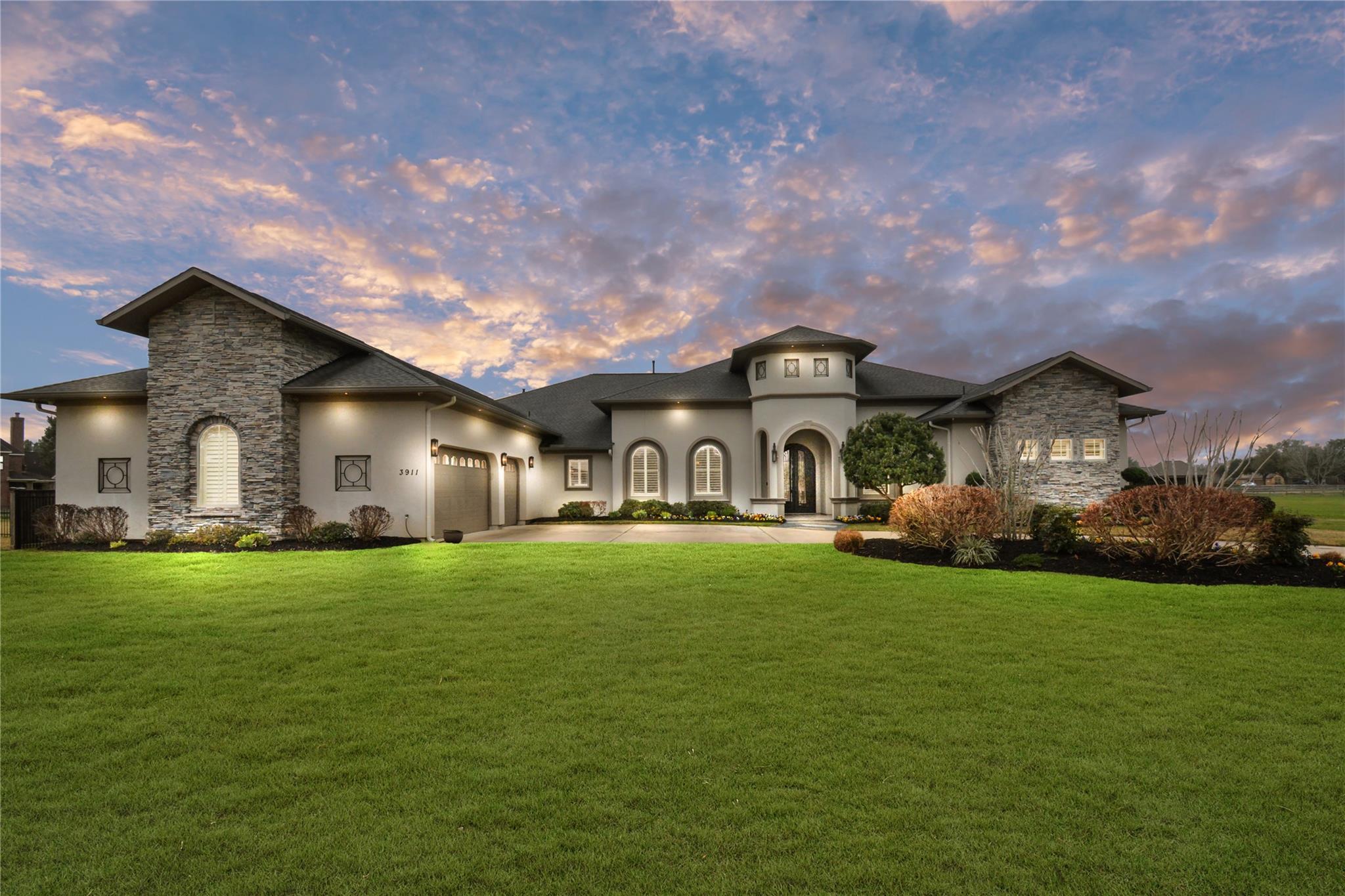 3911 Weston Drive Property Photo