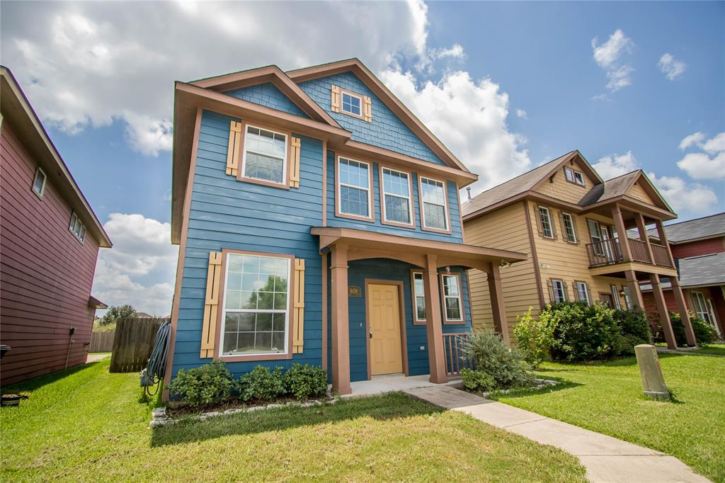 908 Eagle Avenue Property Photo - College Station, TX real estate listing