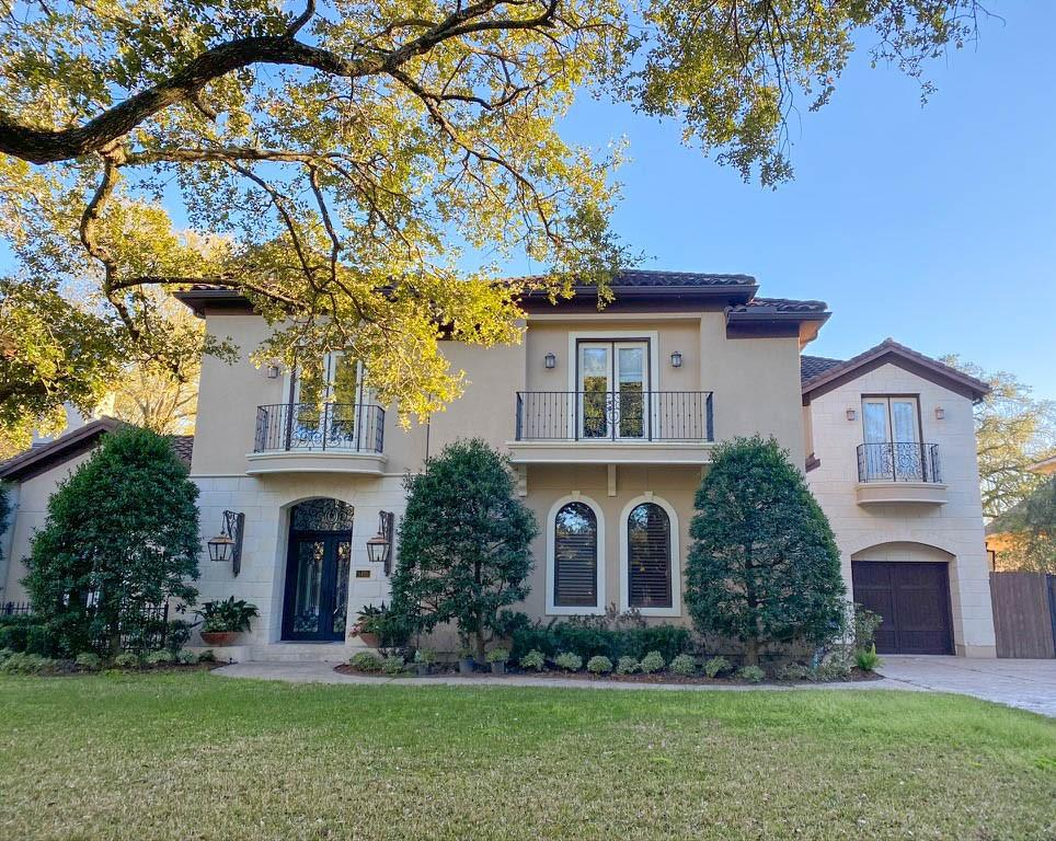 5405 Pine Street, Bellaire, TX 77401 - Bellaire, TX real estate listing