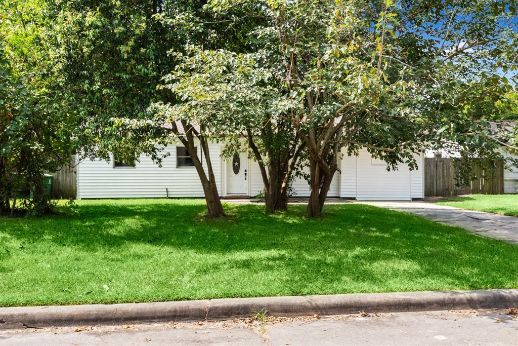 10114 Lafferty Oaks Street Property Photo - Houston, TX real estate listing
