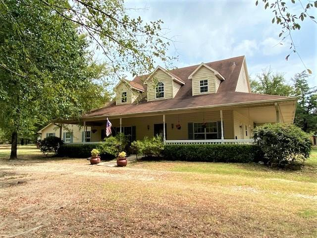 2172 County Road 2320 Property Photo - Streetman, TX real estate listing