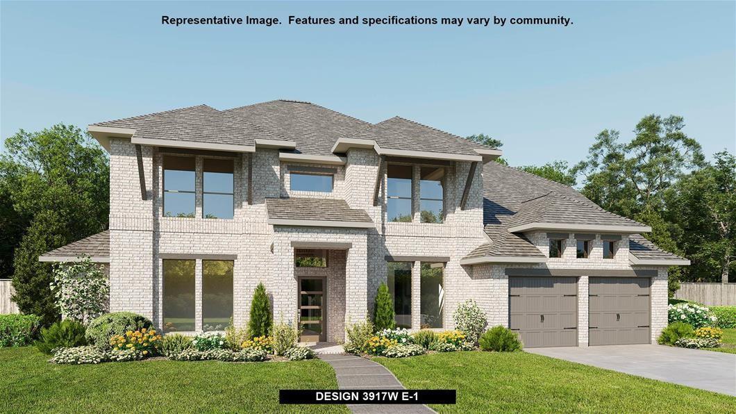 5007 Creekbend Drive Property Photo 1