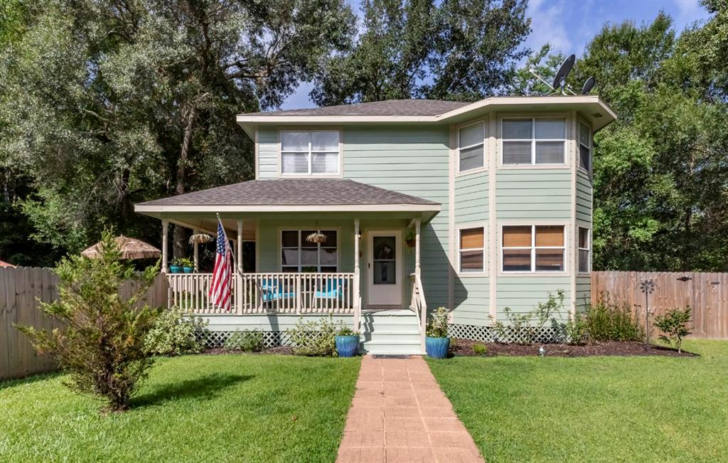 7852 Ben D Smith Road Property Photo - Silsbee, TX real estate listing