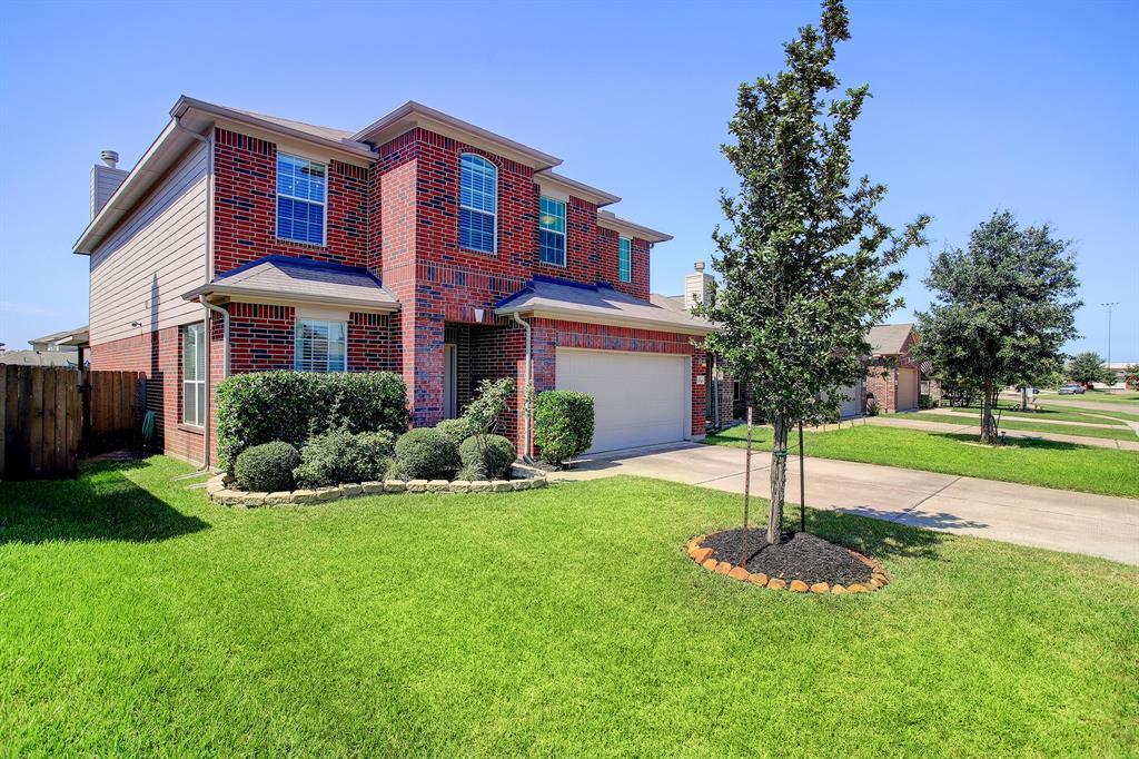 20843 Morgan Knoll Lane, Katy, TX 77449 - Katy, TX real estate listing