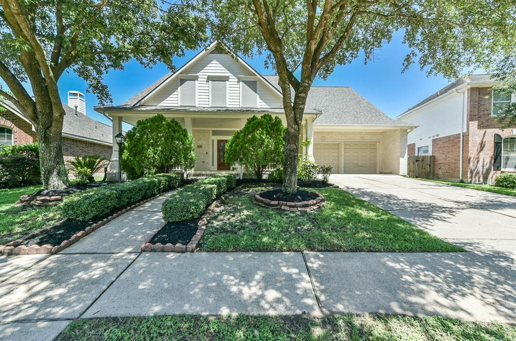 12306 Shady Downs Drive Property Photo - Houston, TX real estate listing