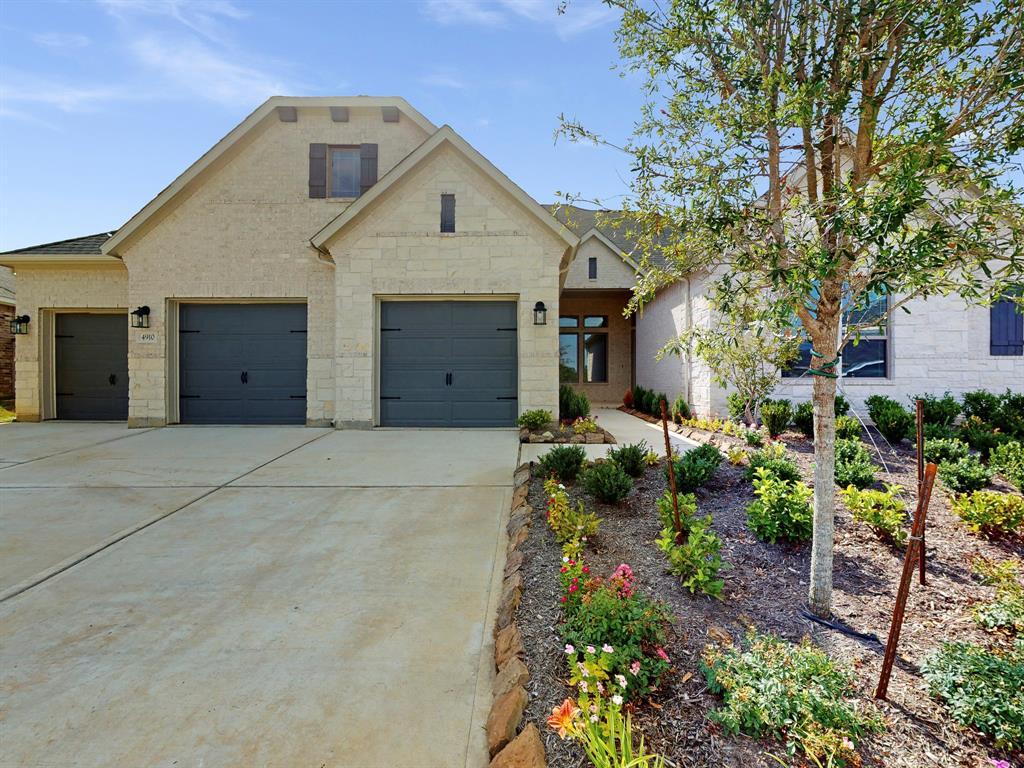 4910 De Lagos Circle, Spring, TX 77389 - Spring, TX real estate listing