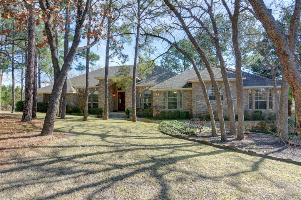 257 Tall Forest Drive, Bastrop, TX 78602 - Bastrop, TX real estate listing