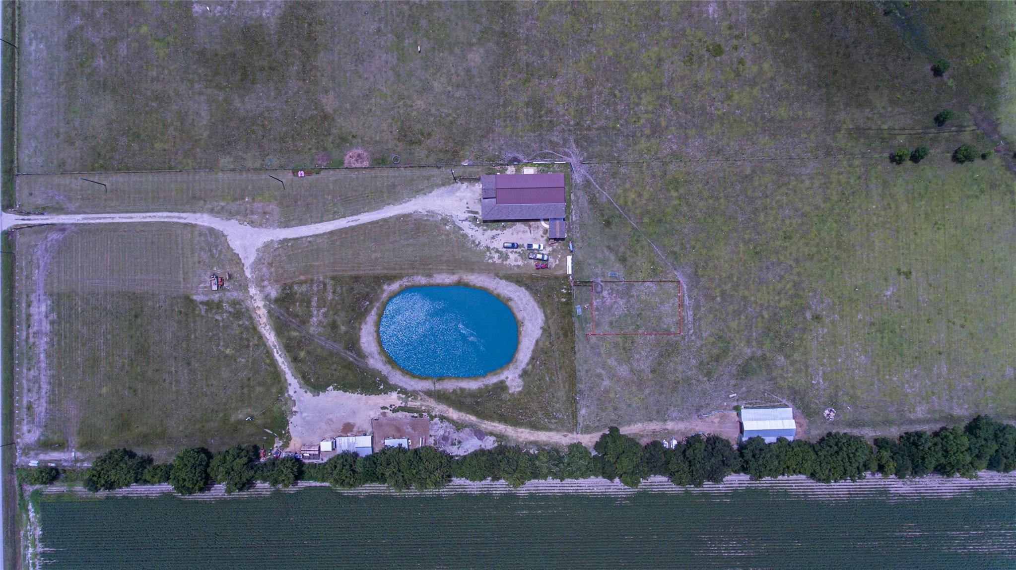 10630 Padon Road Property Photo - Needville, TX real estate listing