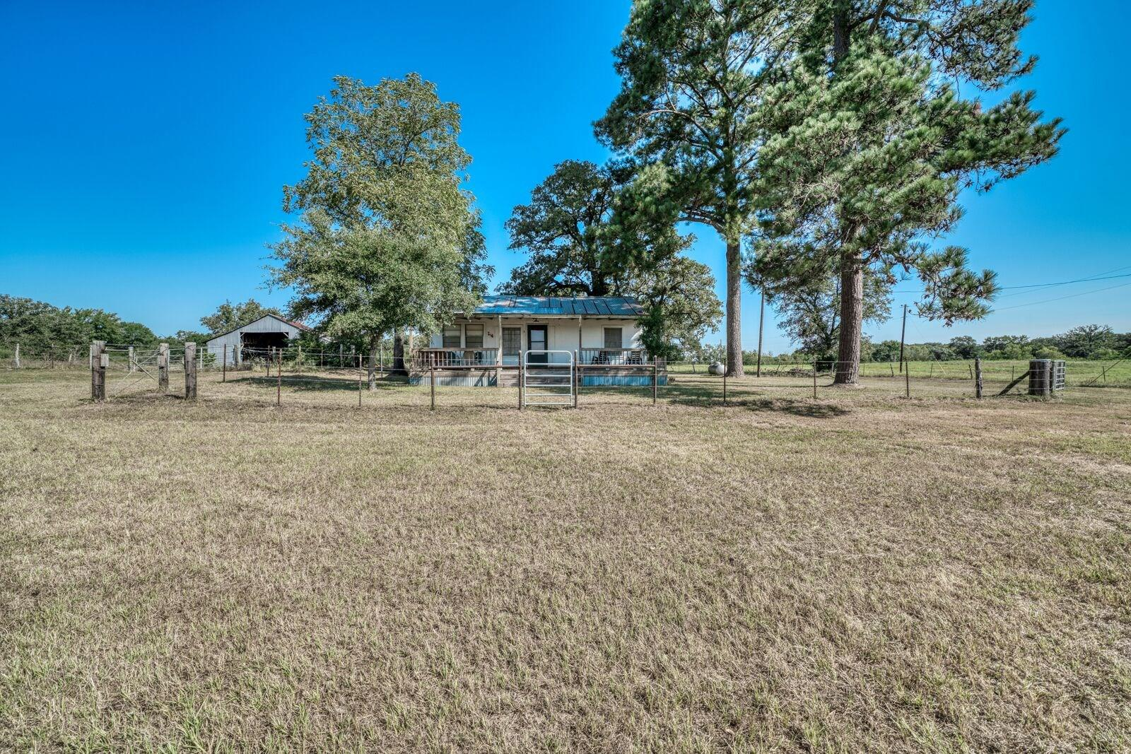 Tbd cr 482 Property Photo - Normangee, TX real estate listing