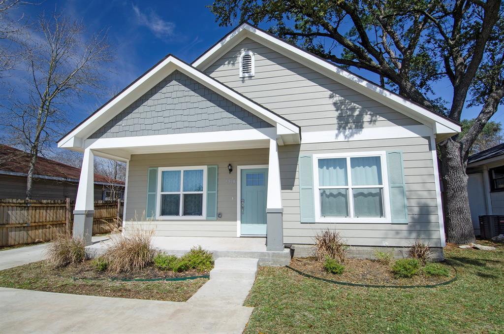 1316 E William Joel Bryan Parkway, Bryan, TX 77803 - Bryan, TX real estate listing