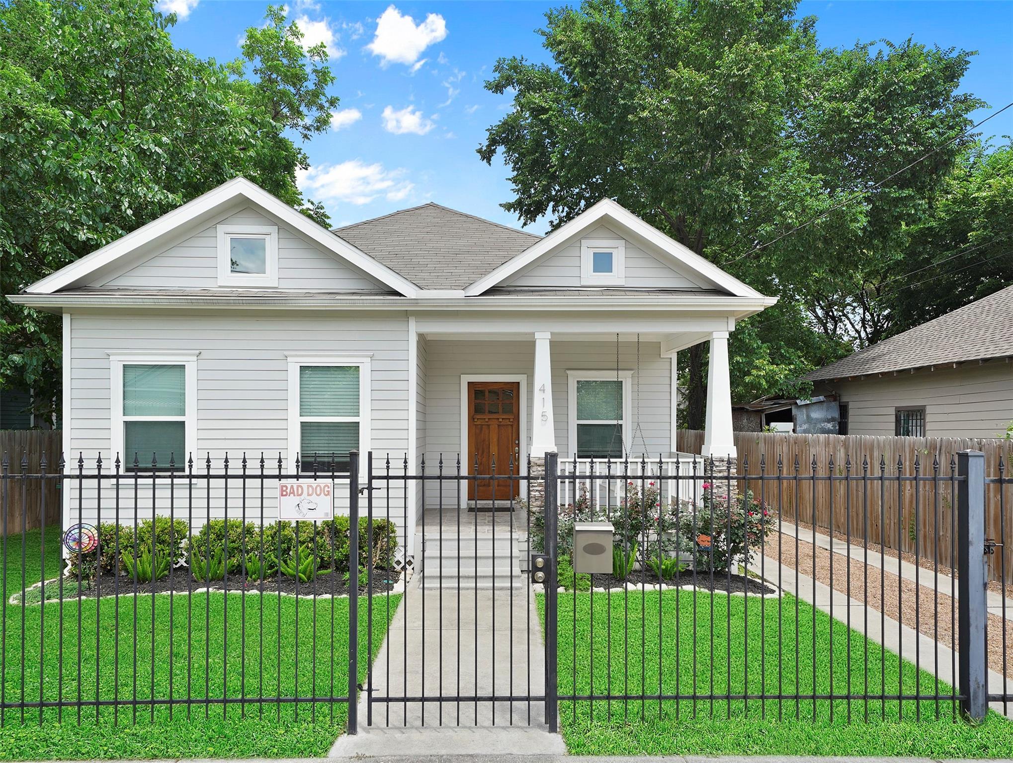 415 Marie Street Property Photo