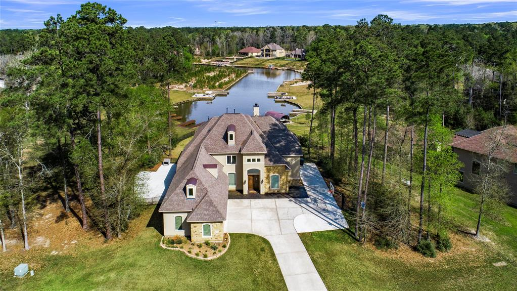 28411 Monterey Cliff Lane Property Photo - Huffman, TX real estate listing