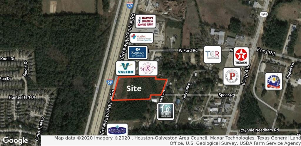 24151 Highway 59 Property Photo - Porter, TX real estate listing
