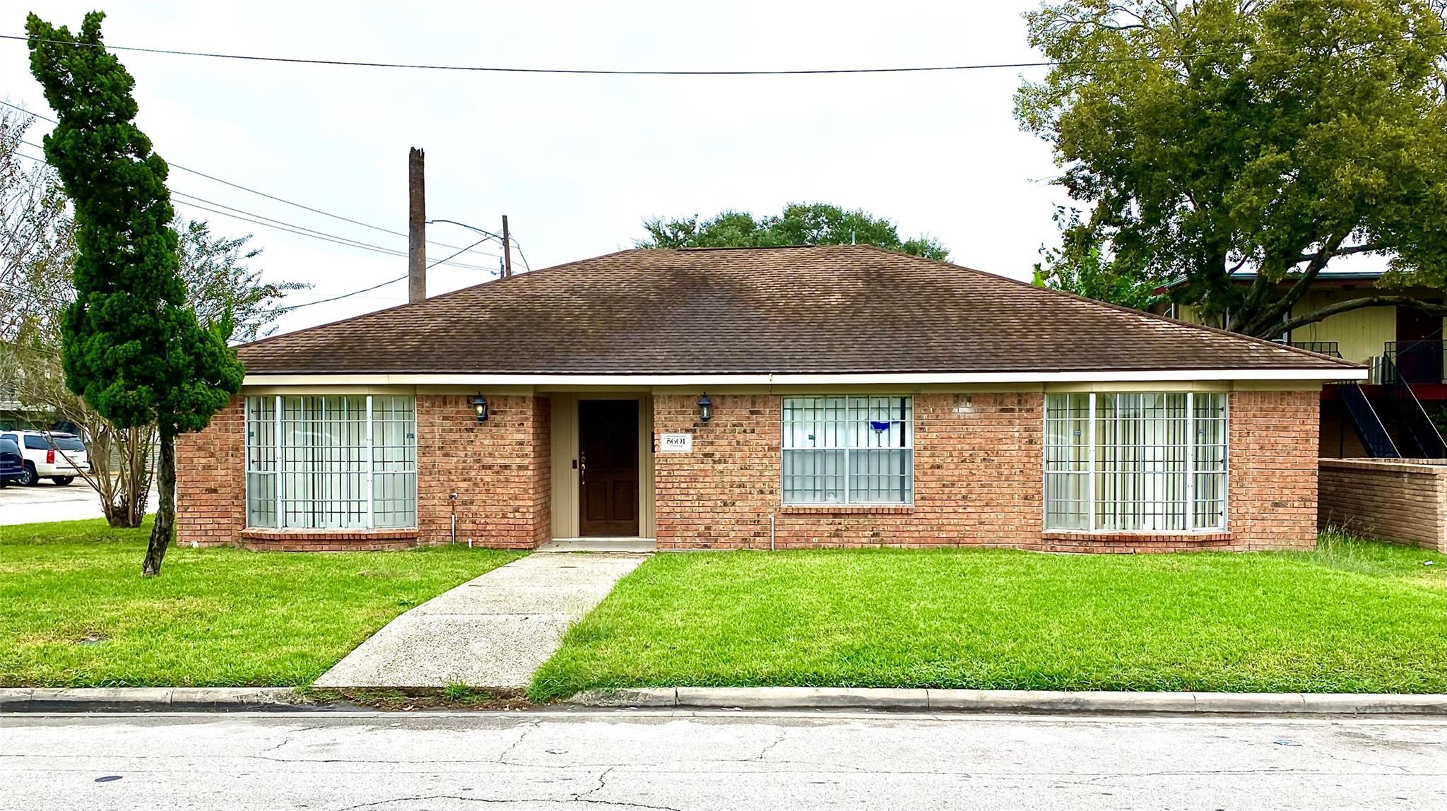 5601 Leeland Street Property Photo - Houston, TX real estate listing
