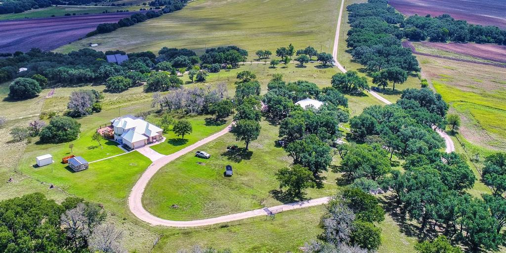 765 Brewer Road Property Photo - Fredericksburg, TX real estate listing