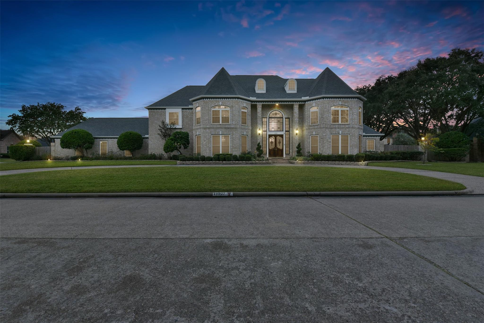 19907 Parsons Green Court Property Photo - Katy, TX real estate listing