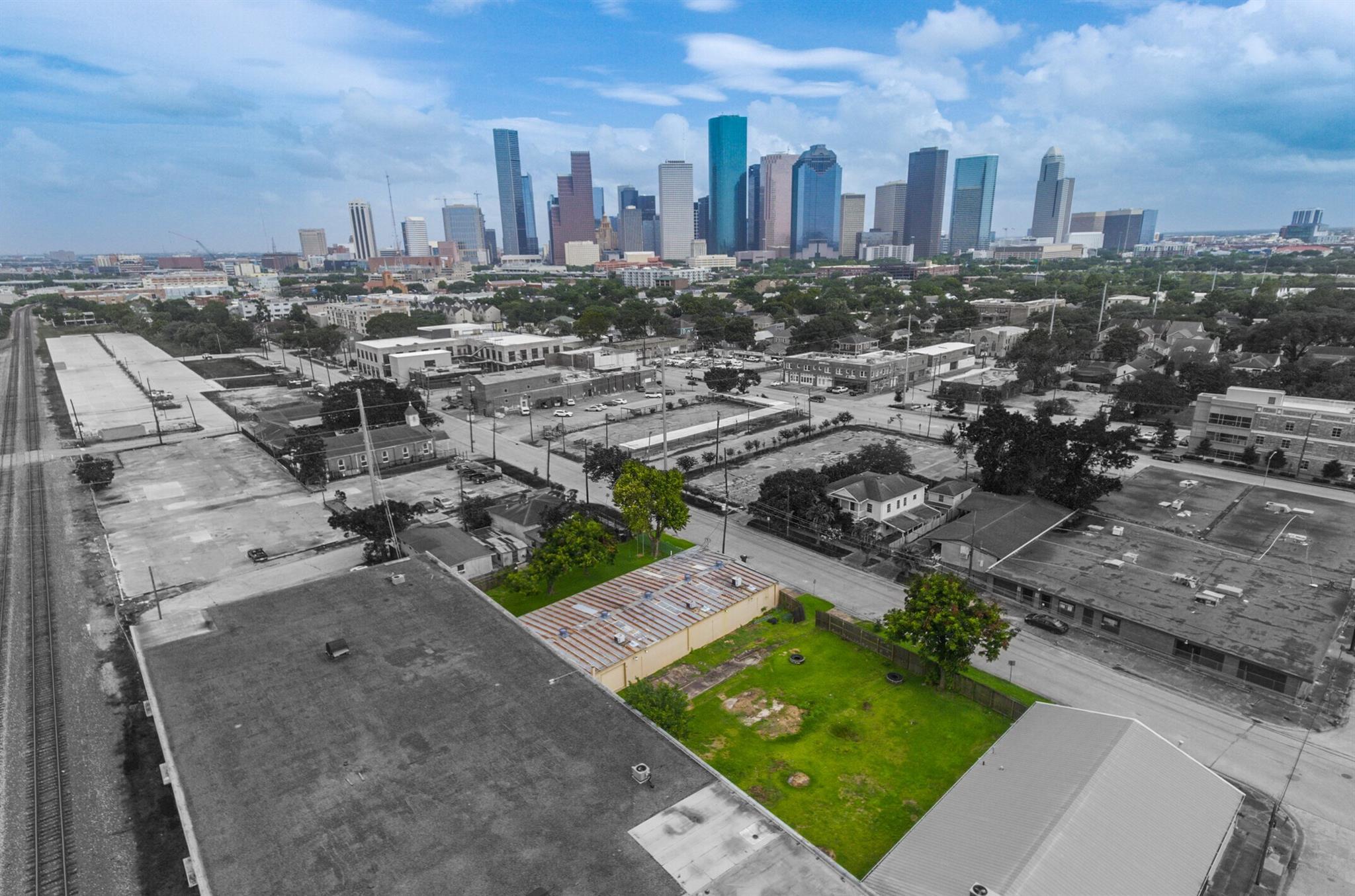 2016 Center Street Property Photo - Houston, TX real estate listing