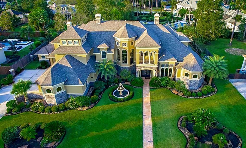 30 Oak Cove Lane Property Photo - Kingwood, TX real estate listing
