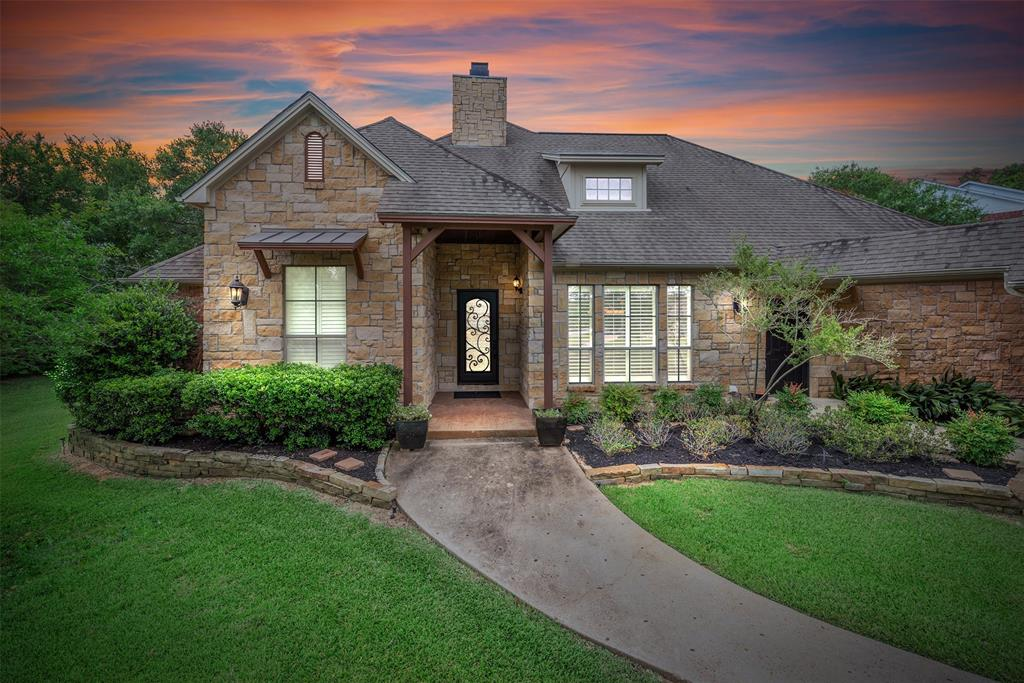 2012 Moses Creek Court Property Photo - College Station, TX real estate listing