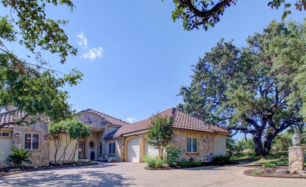 2003 Fault Line and Lt W18091, Horseshoe Bay, TX 78657 - Horseshoe Bay, TX real estate listing