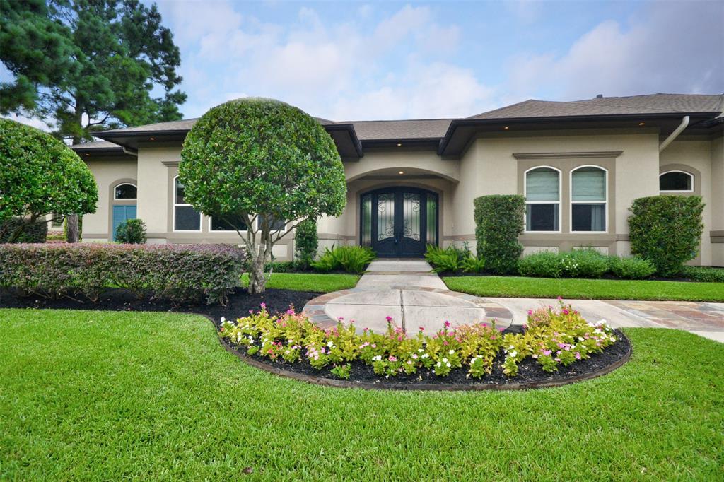 20745 Sweetglen Drive Property Photo - Porter, TX real estate listing