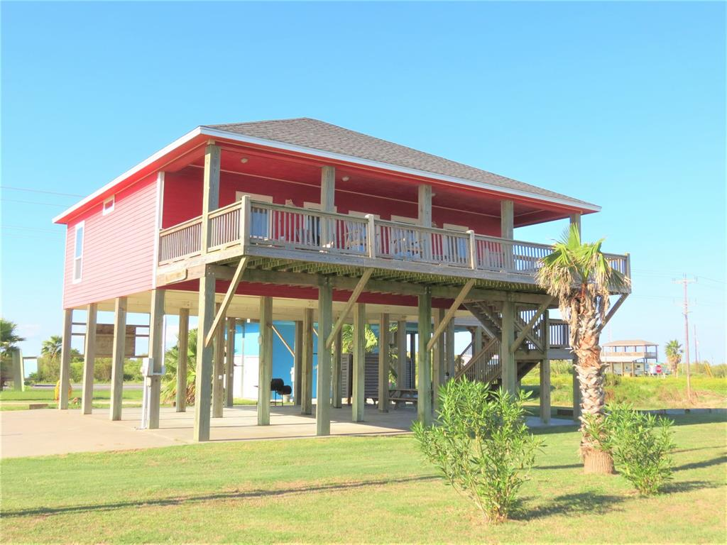 994 Dolly Street S, Bolivar Peninsula, TX 77617 - Bolivar Peninsula, TX real estate listing