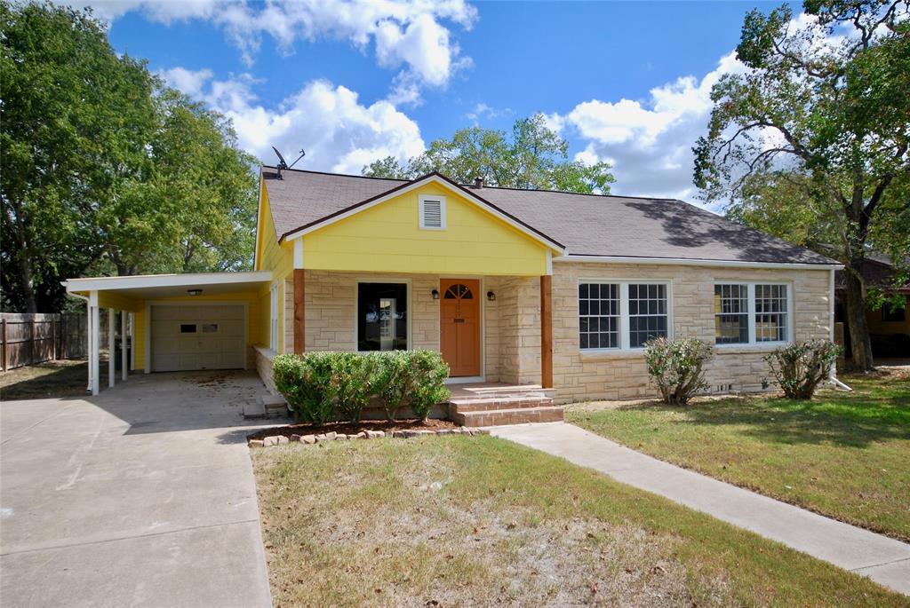 309 S Ridge Street, Hallettsville, TX 77964 - Hallettsville, TX real estate listing